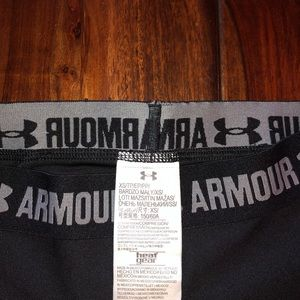 Under Armour Other - Women's Under Armour Spandex